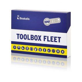 Speldozen Kilsdonk  - Boskalis toolbox 1