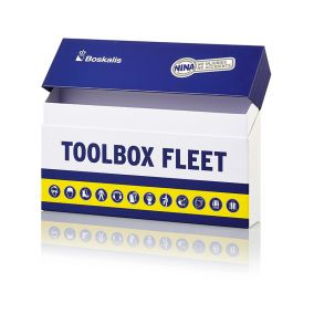 Speldozen Kilsdonk  - Boskalis toolbox 2