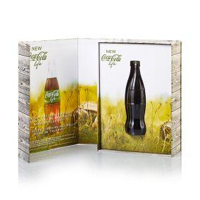 Verpakkingen Kilsdonk Nijmegen - Coca Cola A