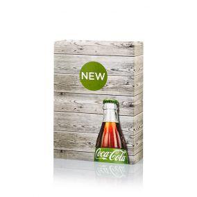 Klepdoos Kilsdonk - Coca Cola