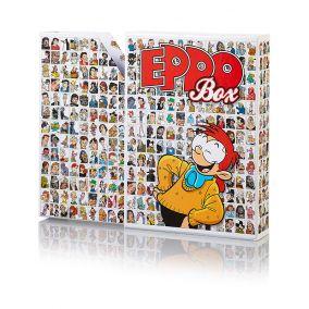 Tijdschriftencassette Kilsdonk - Eppo box 1