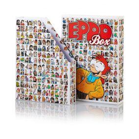Tijdschriftencassette Kilsdonk -Eppo box 2